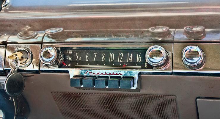 """""""Radio"""" von Liz West (CC BY 2.0)"""