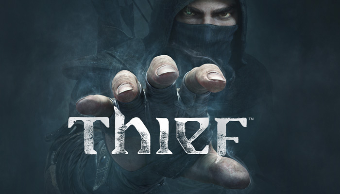 Thief (© thiefgame.com)