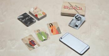 Beitrag: Bycatch – Drohnentötung als Kartenspiel