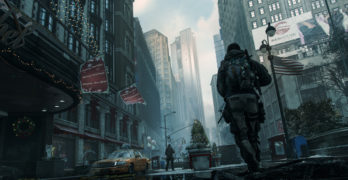 angespielt #061 – The Division