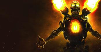 angespielt #062 – Doom