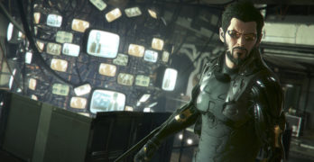 angespielt #065 – Deus Ex: Mankind Divided
