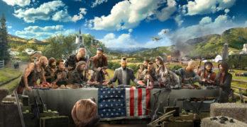 angespielt #068 – Far Cry 5