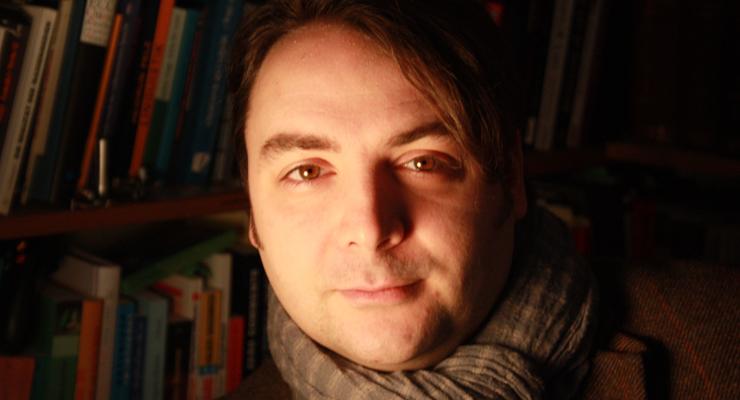 Caspar Clemens Mierau von Susanne Mierau