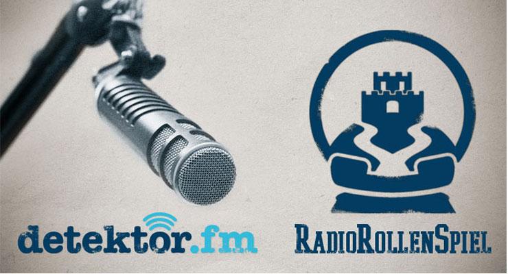 detektor.fm feat. Radiorollenspiel