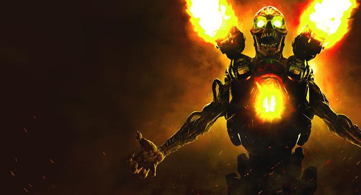 Doom Alien
