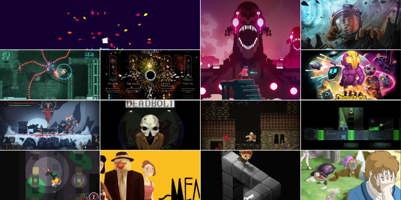 Beispiele für Game-Maker-Spiele